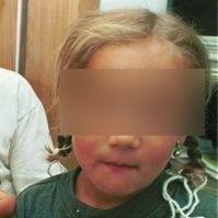 Tragedia dziewczynki mogła trwać kilka lat.
