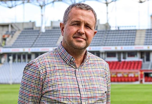 Budowa Akademii Piłkarskiej Korona wchodzi w decydującą fazę. Na czele tego projektu staje Tomasz Wilman, który od ponad 20 lat jest związany z Koroną.