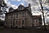 W pałacu w Turawie powstanie hotel
