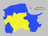 Jak podzielone politycznie jest Pomorze? Gdzie wygrał Trzaskowski, a gdzie Duda? Oficjalne wyniki ze 100 proc. obwodów głosowania