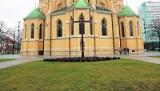 Pomnik smoleński w Łodzi. Będą obradować na sesji Rady Miejskiej