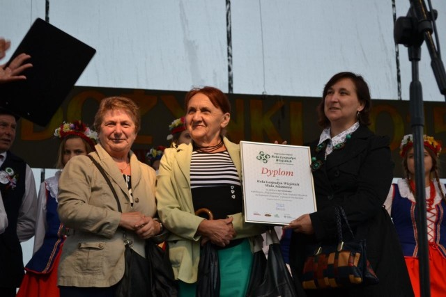 W Woli Adamowej okradli świetlicę. KGW zrozpaczoneNa początku września przedstawicielki KGW z Woli Adamowej odbierały gratulacje w finale naszego plebiscytu