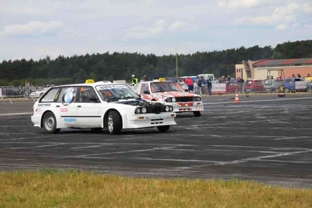 Auto Master Show 2014Trwa wielka impreza motoryzacyjna w Kamieniu Śląskim.