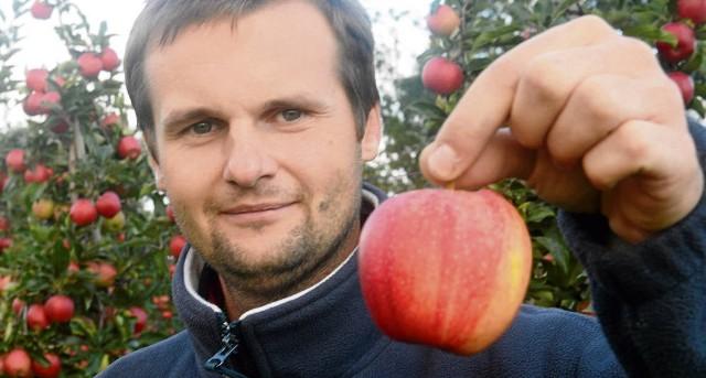 Rosjanie się obrazili, więc polscy sadownicy poszukali mniej konfliktowych klientów