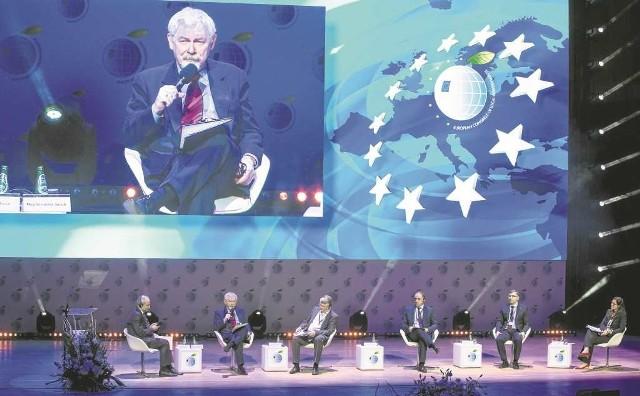 Rok temu Kraków po raz pierwszy gościł uczestników Europejskiego Kongresu Samorządów