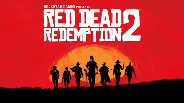 Red Dead Redemption 2 wymagania