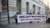 Nowy projekt ustawy antyaborcyjnej jest już w Sejmie