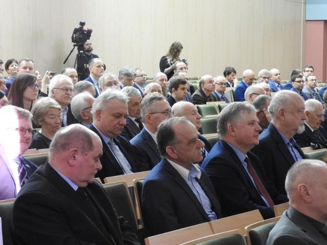 Wydział Elektryczny Politechniki Białostockiej ma już 70 lat