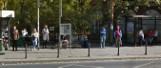 Tak nas widzą. Przedmieście Oławskie i jego mieszkańcy w kamerach Google Street View [ZDJĘCIA]