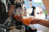We Wrocławiu trwa festiwal piwa, lodów, kawy i dobrego jedzenia