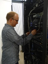 Innowacje. Nowatorska, elektroniczna platforma komunikacyjna już działa w APS