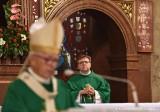 Bazylika w Piekarach Śląskich ma nowego proboszcza. To ks. Mirosław Godziek