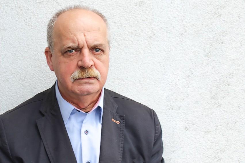 Politechnika Białostocka. Zdzisław Pelczarski otrzymał nominację profesorską