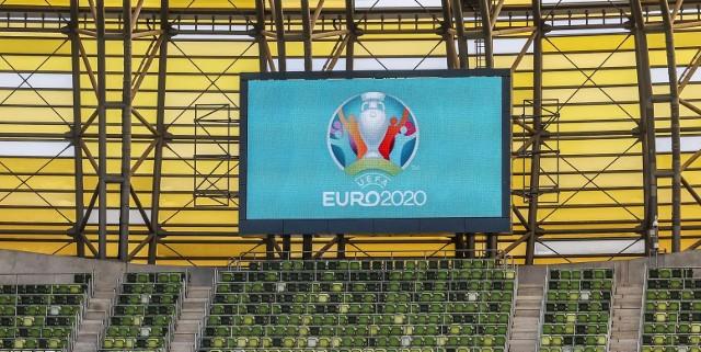 Euro 2020: wyniki, tabele, terminarz
