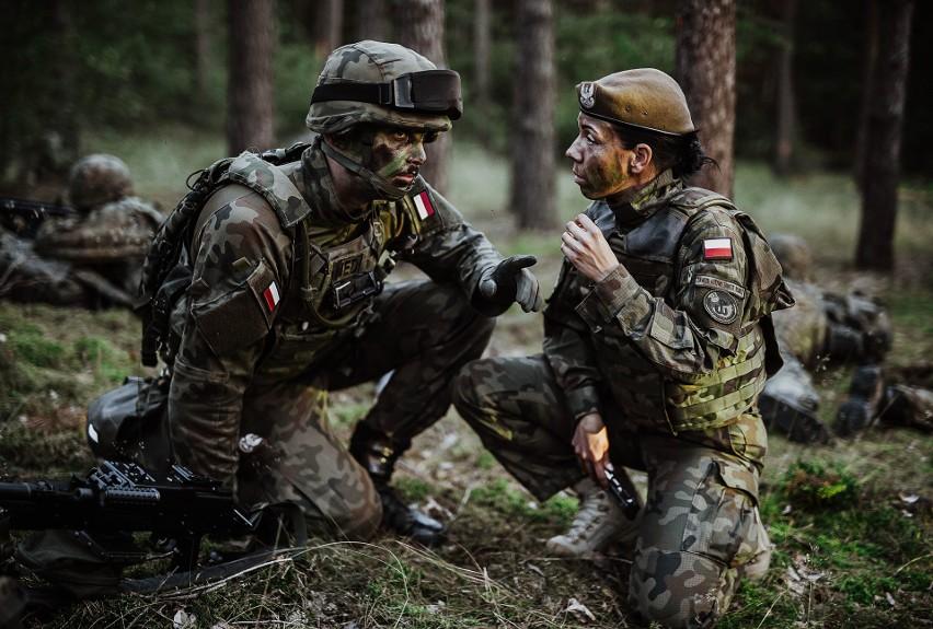 Każda osoba zainteresowana służbą w Wojskach Obrony...