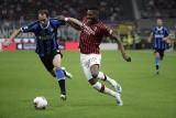 Derby Mediolanu: Inter goni Juventus, Milan wstaje z kolan