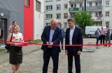 W Bytomiu Miechowicach oddano do użytku nowe mieszkania. Znajdują się przy ul. Reptowskiej