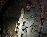 W gruzach kostrzyńskiej twierdzy spoczywała unikatowa broń. To niemiecki granatnik rakietowy panzerschreck z czasów II wojny światowej