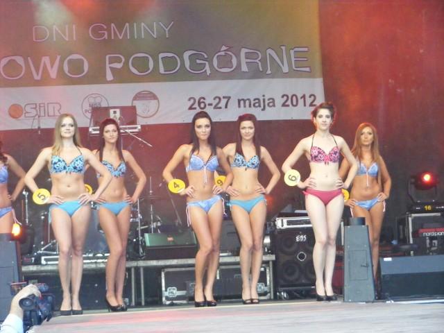 Wybory Miss Polonia gminy Tarnowo Podgórne