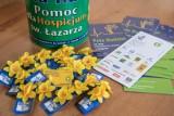 """Kraków. Hospicjum św. Łazarza prosi o wsparcie za pomocą """"Wirtualnej puszki Pól Nadziei"""""""