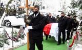 Pogrzeb Jolanty Fedak, minister pracy, posłanki na Sejm... Spoczęła na cmentarzu w Zielonej Górze