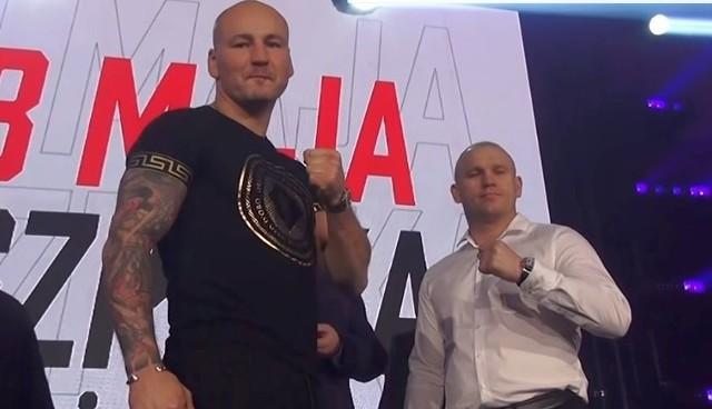 Walka Łukasza Różańskiego z Arturem Szpilką będzie głównym wydarzeniem gali w Rzeszowie.