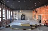 Szubiński Dom Kultury nie do poznania, choć prace budowlane związane z remontem i rozbudową jeszcze trwają [zdjęcia]