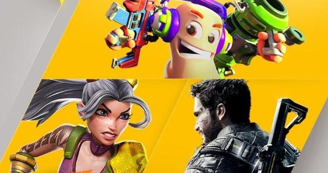 Gry PlayStation Plus grudzień 2020 - gry za darmo [PS PLUS 12.2020 GRY GRUDZIEŃ 2020]