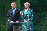 KGW mogą zawalczyć w konkursie o nagrodę Małżonki Prezydenta RP. Agata Kornhauser-Duda zaprasza do udziału