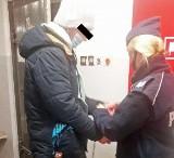 Opolanin wpadł, bo nie miał maseczki. Był poszukiwany listem gończym w Austrii za oszustwa na kwotę 42 tysięcy euro