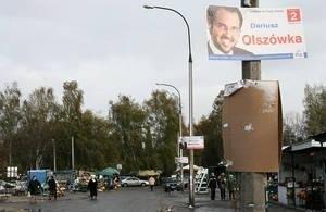 Nielegalnie Na Lampach Dziennik Polski