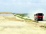 Autostrada na Podkarpaciu daje pracę i szanse na rozwój