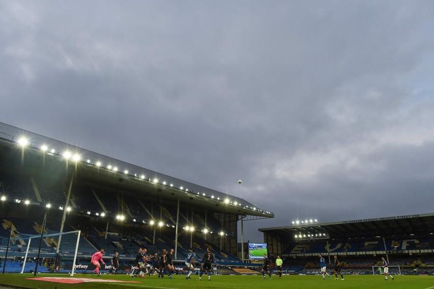 Skandal w Premier League! Piłkarz Evertonu oskarżony o pedofilię