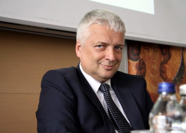 Robert Gwiazdowski: Piszę to, o czym pisałem już 15 lat temu. I powtarzam, że liberalizmu nigdy w Polsce nie było