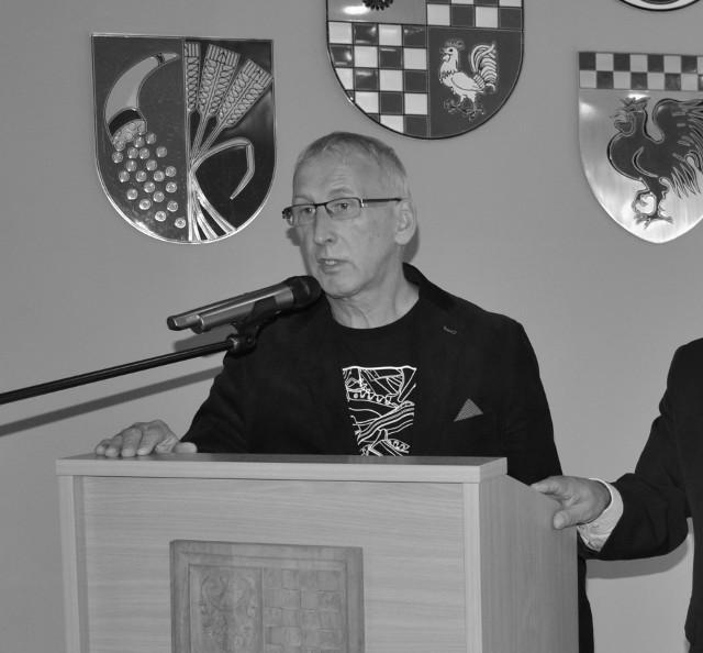 Krzysztof Andrzej Trybulski miał 64 lata