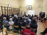 Mieszkańcy zalewanych terenów Bieżanowa i Prokocimia szukają rozwiązania w sprawie regularnym powodziom w tej części Krakowa