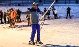 Stok narciarski w Myślęcinku nareszcie otwarty. Tak bawili się bydgoszczanie [zdjęcia, ceny biletów]
