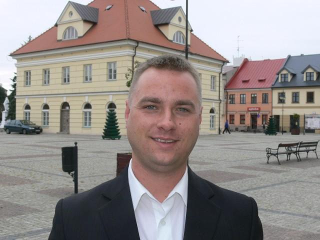 Michał Pacholski