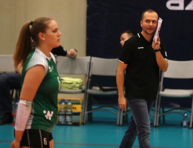 Liga Siatkówki Kobiet. Budowlani Łódź - #VolleyWrocław 3:1 (WYNIK) zdjęcie ilustracyjne