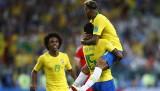 Mundial 2018. Brazylia wskazała Serbii drzwi. O ćwierćfinał z Meksykiem