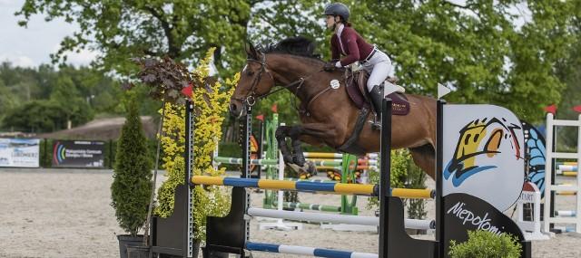 24 i 25 lipca odbędzie się w Niepołomicach III runda cyklu regionalnych konnych zawodów w skokach przez przeszkody,