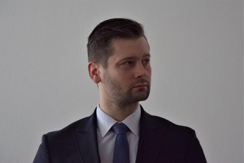 Kamil Bortniczuk nie jest już wiceministrem funduszy i rozwoju regionalnego