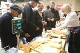 Katowice: Rynek Smaku w Obrokach kusi w sobotę 13.02 darmowym pączkiem dla każdego gościa i ekologicznym śniadaniem