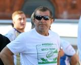 Gdyby nie Mirosław Żórawski nie byłoby rugbowego turnieju na piasku w Manufakturze