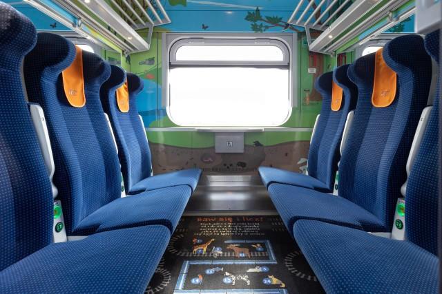 Nowe pociągi PKP IC