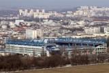Zniknął punkt z abonamentami na stadionie Wisły Kraków