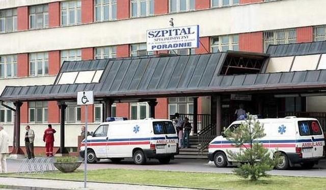 Prezydent Robert Malinowski wyjaśnia, że NFZ nie zapłacił szpitalowi za nadlimity i dlatego dług szpitala trzeba spłacić z budżetu miasta.