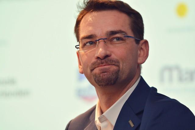 Świderski był mistrzem Polski i wicemistrzem świata w 2006 roku