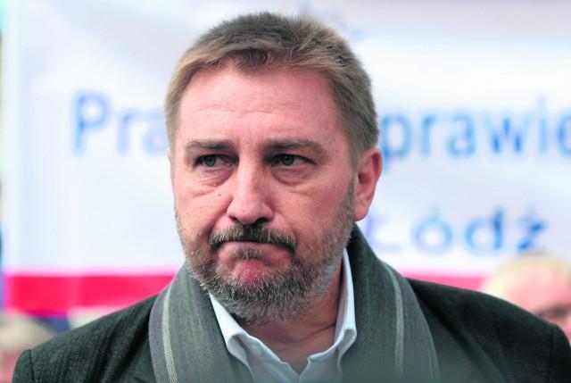 Jerzy Loba wygrał konkurs na szefa planetarium 8 lutego 2013 roku