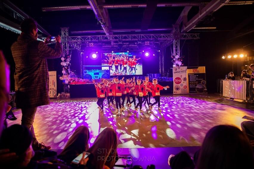 Street Dance Contest Koszalińskie Yo! to zawody mające na celu propagowanie kultury hip-hop jakiej od lat w Koszalinie nie było.